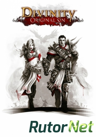Divinity: Original Sin [v.1.0.147.0|Alpha|Early Access] (2014/PC/Eng)