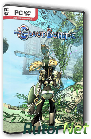 Cloudbuilt (2014) PC | RePack от R.G. UPG