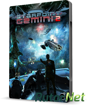 Starpoint Gemini 2 [2014/ENG/Early Access- 3DM]