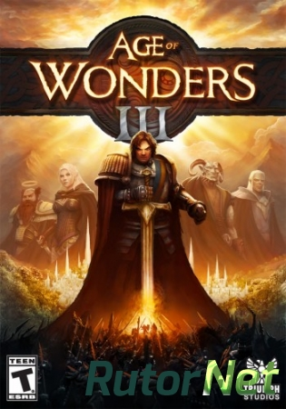 Age of Wonders III (2014) PC [RePack от R.G.Rutor.net]