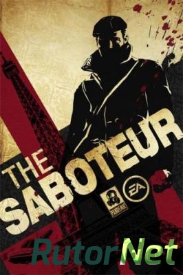 The Saboteur | PC  [Repack от R.G.Rutor.net]