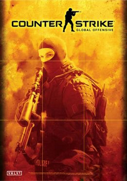 Counter-Strike: Global Offensive [RePack] [2012|Rus|Eng|Multi26]