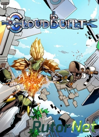 Cloudbuilt [v 1.095] (2014) PC | Steam-Rip от Let'sРlay