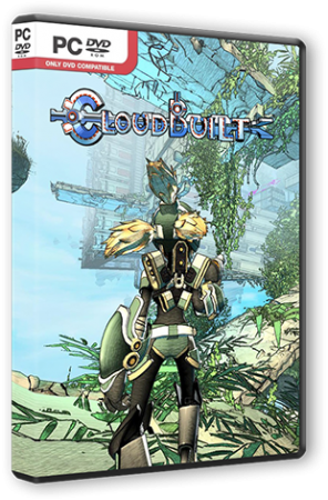 Cloudbuilt [v 1.06] (2014) PC | SteamRip