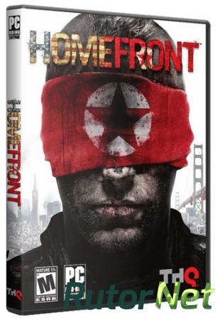 Homefront [v 1.0.384501] (2011) PC | RePack от R.G. Revenants