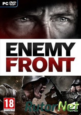 Enemy Front [2014/Rus] | PC RePack by R.G. Element Arts