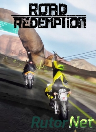Road Redemption [Beta/Steam Early Access/Eng] [2014] | PC by R.G. GameWorks