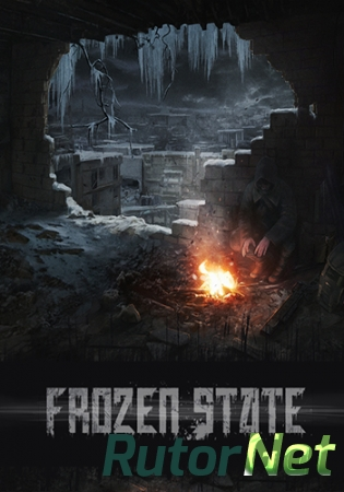 Frozen State [Steam early Access] | PC [v.0.072 build 30]