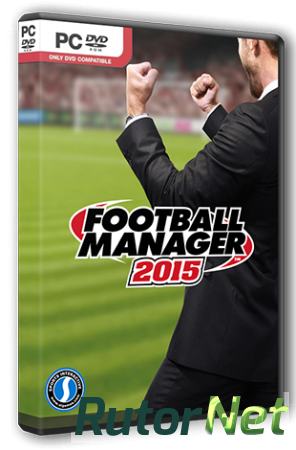 Football Manager 2015 [v 15.0.2.0 beta] (2014) PC | RePack от R.G. Steamgames