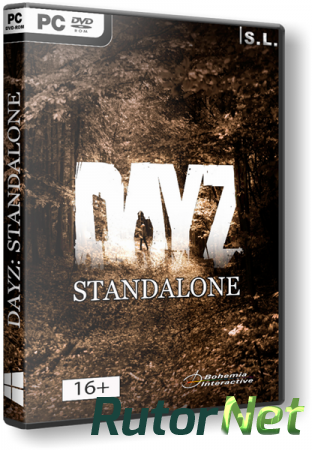 DayZ [v1.07.153006] [multiplayer] (2018) PC | Repack