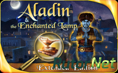 Aladin and the Enchanted Lamp (2015) Android