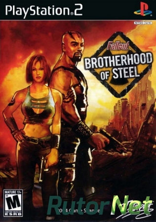 Fallout: Brotherhood of Steel [RUS/ENG]