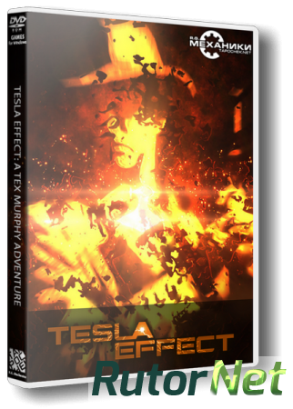 Tesla Effect: A Tex Murphy Adventure (2014) PC | RePack от R.G. Механики