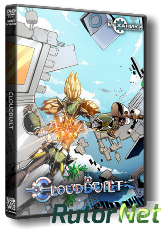 Cloudbuilt [v 1.53] (2014) PC | SteamRip от Let'sРlay