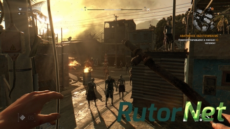 Dying Light: Ultimate Edition [v 1.6.0 + DLCs] (2015) PC | RePack от R.G. Catalyst