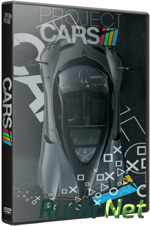 Project CARS [Update 9 + DLC's] (2015) PC | RePack от SpaceX