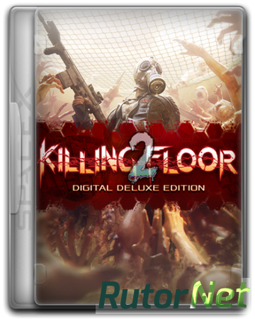 Killing Floor v.1.0.6.4 [2009-2014, RUS/RUS, R] by Magic_People