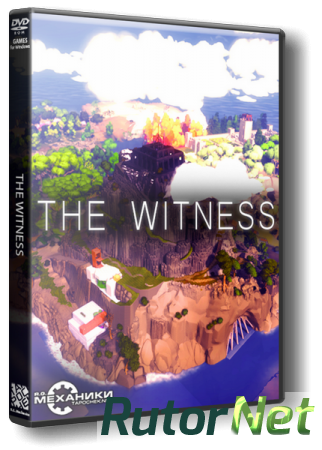 The Witness [Update 17] (2015) PC | RePack от SpaceX