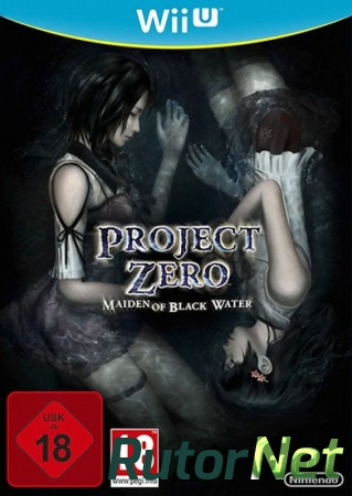 Project Zero: Maiden of Black Water / Fatal Frame: Maiden of Black Water (2015) [WiiU] [EUR] 5.3.2 [WUP Installer]Лицензия [Multi]