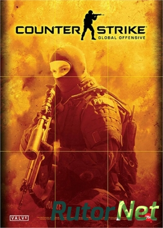 Counter-Strike: Global Offensive [2017, RUS(MULTI)/ENG, P]
