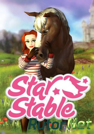 Star Stable (Star Stable Entertainment AB) (RUS) [L]