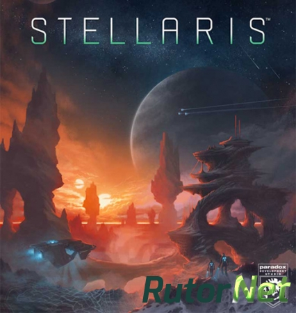 Stellaris: Digital Anniversary Edition [v 1.8.0 + DLC's] (2016) PC | RePack от Other s