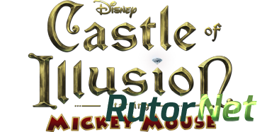 Disney Castle of Illusion starring Mickey Mouse [ARCADE] [2013|Rus]