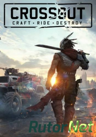 Crossout [0.7.30.55547] (2017) PC | Online-only
