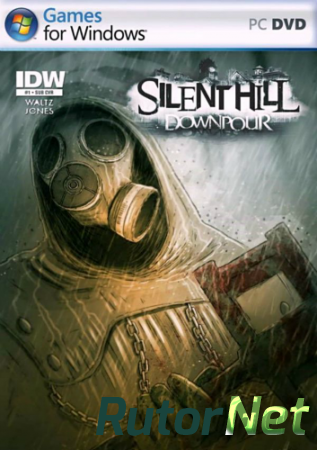 Silent Hill: Downpour [v1.00] (2012) PC | RePack от Psycho-A