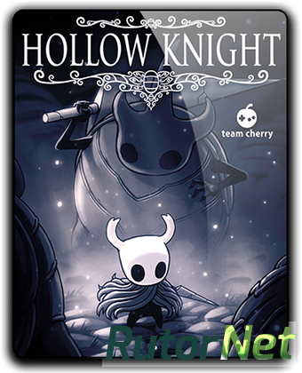 Hollow Knight [v 1.4.3.2 + DLCs] (2017) PC | Repack от Other s