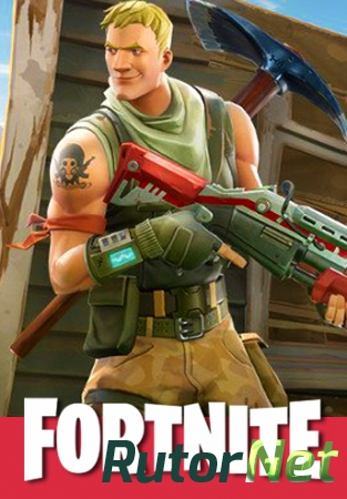 Fortnite [1.11] (2017) PC | Online-only