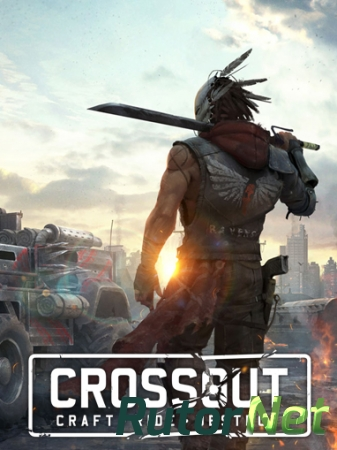 Crossout [0.9.95.83478] (2017) PC | Online-only
