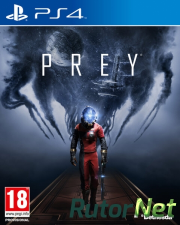 Prey [USA/ENG] (PS4)