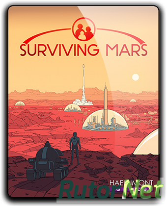 Surviving Mars: Digital Deluxe Edition [v 1.0u15 + DLCs] (2018) PC | RePack от SpaceX