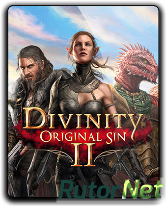 Divinity: Original Sin 2 - Definitive Edition [v 3.6.33.2684 + DLC] (2017) PC | RePack от R.G. Catalyst