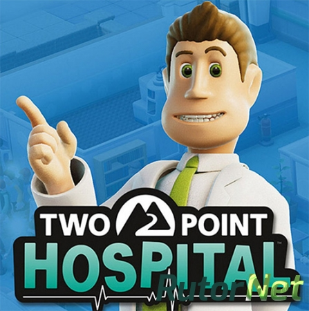 Two Point Hospital [v 1.5.21458 + DLC] (2018) PC | RePack от qoob