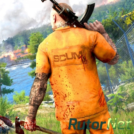 Scum [v 0.1.17.8766 | Early Access] (2018) PC | RePack от R.G. Freedom