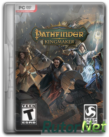 Pathfinder: Kingmaker - Imperial Edition [v 1.0.9c+ + DLCs] (2018) PC | Лицензия