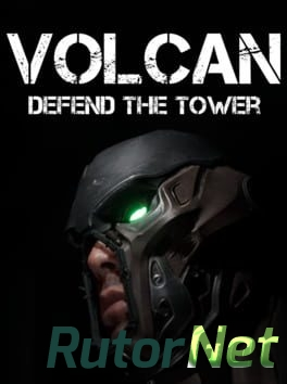 Volcan Defend the Tower-(2019) [PLAZA]