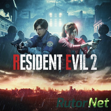 Resident Evil 2 / Biohazard RE:2 - Deluxe Edition (2019) PC | RePack от FitGirl