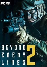 Beyond Enemy Lines 2 (2019)