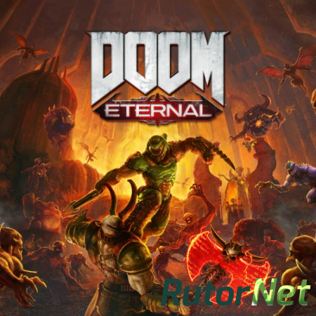 DOOM Eternal (2020) PC | Repack от xatab