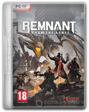 Remnant: From the Ashes [build 234869 + DLCs] (2019) PC | RePack от SpaceX