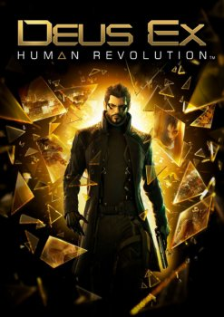 Deus Ex: Human Revolution - Director's Cut (2013) xatab
