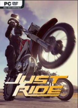 Just Ride: Apparent Horizon (2019)