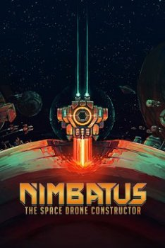 Nimbatus - The Space Drone Constructor (2020) на MacOS