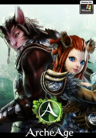 ArcheAge [13.05.20] (2013) PC | Online-only