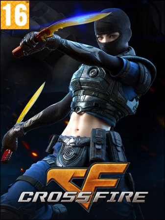 Cross Fire [12.05.20] (2010) Online-only