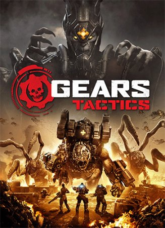 Gears Tactics [+ DLC] (2020) PC | RePack от FitGirl
