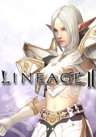 Lineage 2: Essence [P.191225.15.05.01] (2015) PC | Online-only